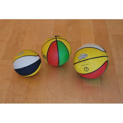 Basketball - Size 3 (Small)